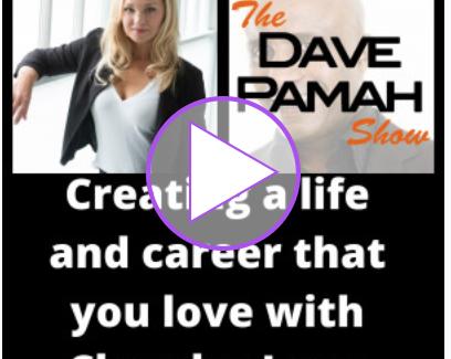 Dave Pamah Show Featuring Chandra Lynn